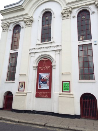 Playhouse Theatre Whitstable: Playhouse Whitstable