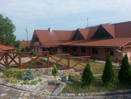 Hotel Bezmerovsky Dvur