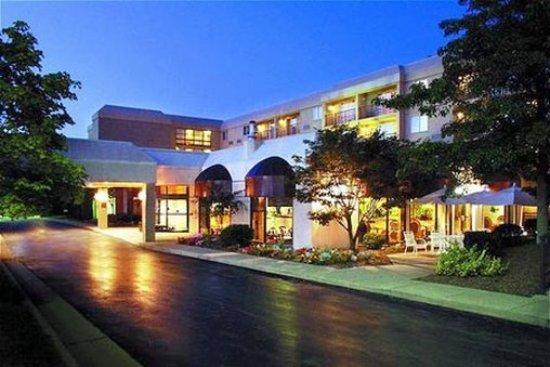 Photo of Radisson Hotel Akron/Fairlawn