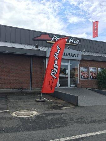 Pleasant Pizza Hut Waterloo Commander En Ligne Restaurant Reviews Home Interior And Landscaping Staixmapetitesourisinfo