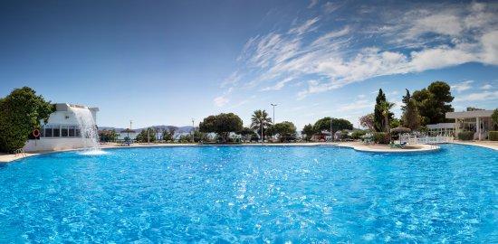 Cavanna Hotel, hoteles en La Manga del Mar Menor