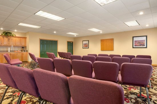 Country Inn & Suites by Carlson - Valdosta: Meeting Room