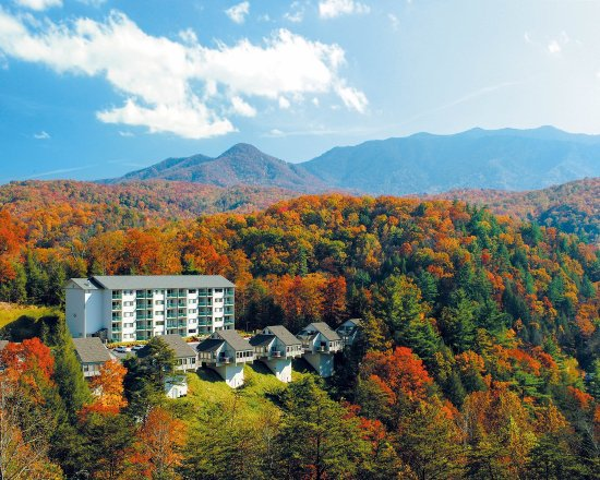 Photo of Bluegreen Vacations Mountain Loft Resort, Ascend Resort Collection Gatlinburg