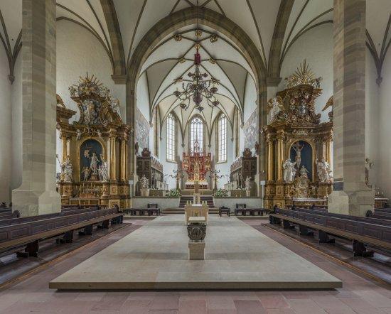 St. Burkard