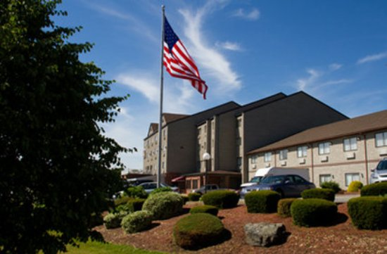 Photo of Mainstay Hotel & Conference Center Newport