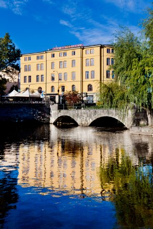 Photo of Elite Stora Hotellet Orebro
