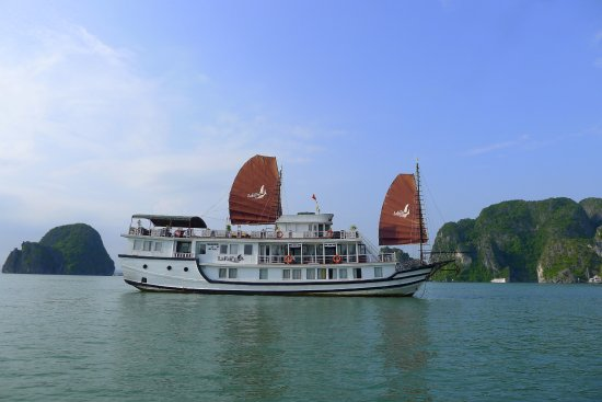 Darian Culbert: LaFairy Sails