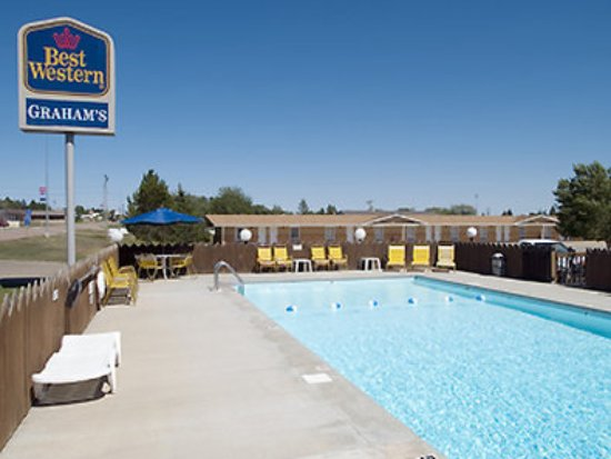 Photo of BEST WESTERN Graham's Murdo