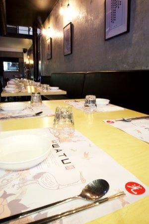 Hwatu Korean Restaurant Melbourne