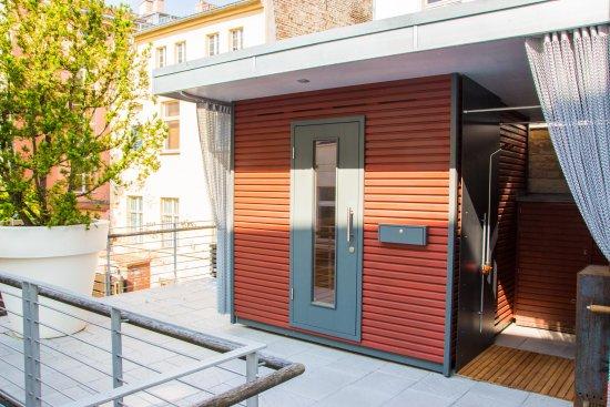 Pension havelfloss updated 2017 reviews price for Design hotel brandenburg