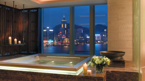 The Peninsula Hong Kong: Spa Private Suite