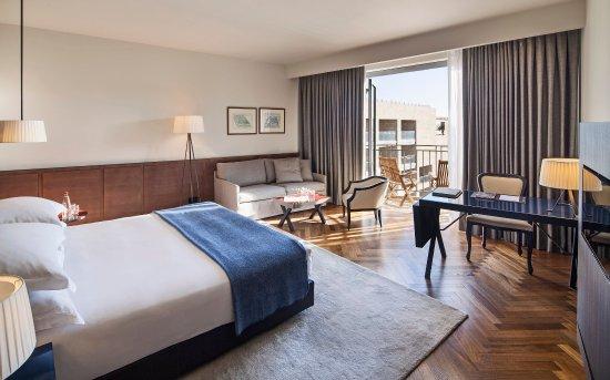 David Citadel Hotel: Guest Room