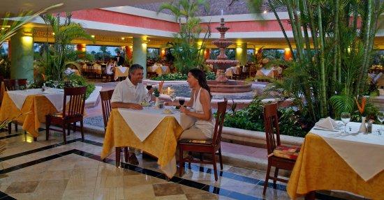 Grand Bahia Principe Tulum: BP Tulum Restaurant