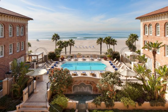 Hotel Casa Del Mar Updated 2018 Reviews Price Comparison Santa Monica Ca Tripadvisor