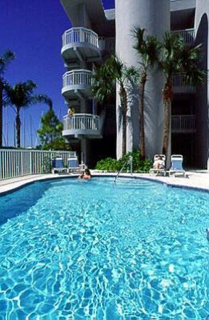 Recreational facilities picture of chart house suites on
