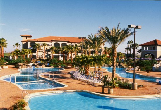Photo of Orange Lake Resort And Country Club Celebration