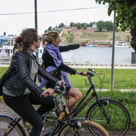 Belgrade Bike Central