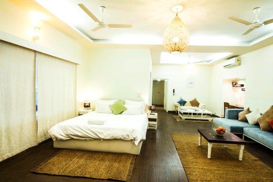 Anara Homes & Villas - Greater Kailash II, hoteles en Nueva Delhi