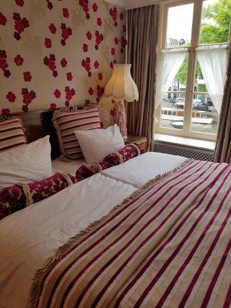 Hotel Estherea Görüntüsü