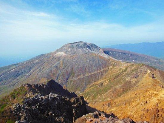 Nasu Highlands : 那須高原