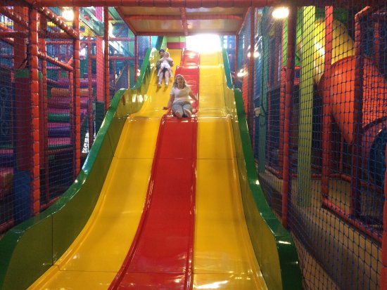 写真Fantasy Island Fun Park枚