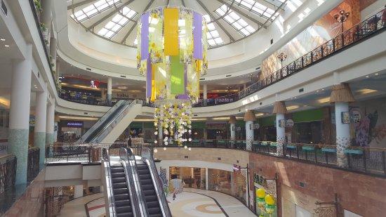 Shopping-Entertainment Center Saryarka