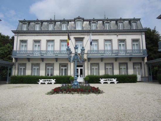 Musée de la Ville des Eaux
