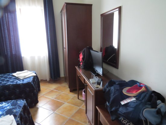Hotel Villa Giulia Enna Pergusa