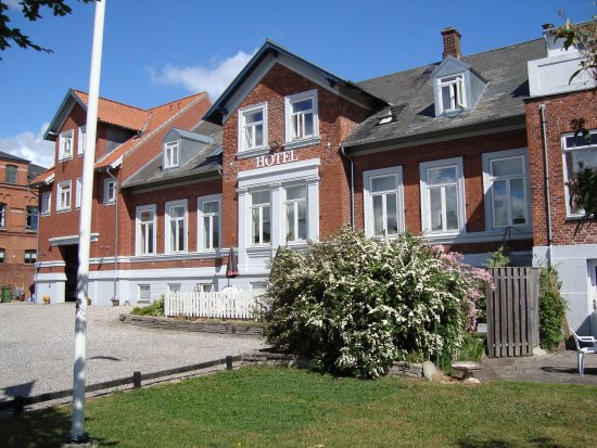 Photo of Hotel Villa Gulle Nyborg