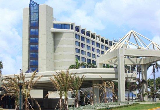 Photo of Renaissance Jaragua Hotel and Casino Santo Domingo
