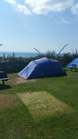 Treen Farm Campsite: photo1.jpg