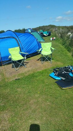 Treen Farm Campsite: photo2.jpg