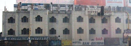 HOTEL RANJIT RESIDENCY SECUNDERABAD