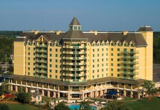 Photo of The Renaissance World Golf Village Resort Saint Augustine