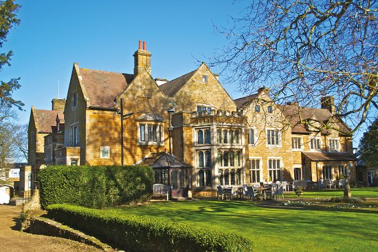 Highgate House, A Sundial Group Venue