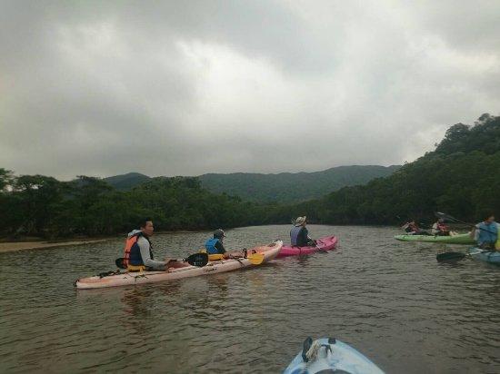 Orion Ishigaki-jima Eco Tour Service - Day Tour