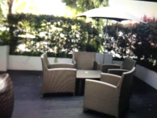 โรงแรมฟอร์ท แคนนิ่ง: photo1.jpg