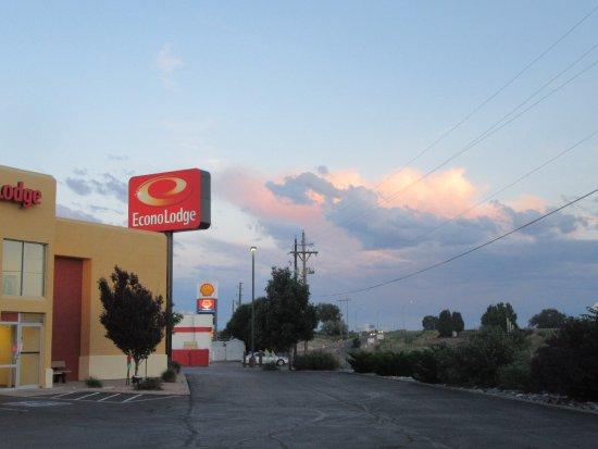 Econo Lodge Grand Junction: photo0.jpg