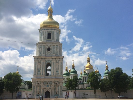 Fire Inn Kiev Ukraina Omd 246 Men Och Prisj 228 Mf 246 Relse