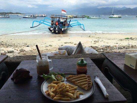 Pesona Resort: photo0.jpg