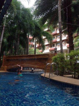 Baumanburi Hotel: photo4.jpg