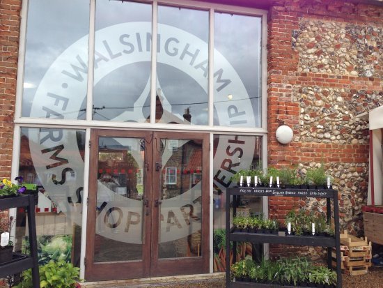 Walsingham Farms Shop