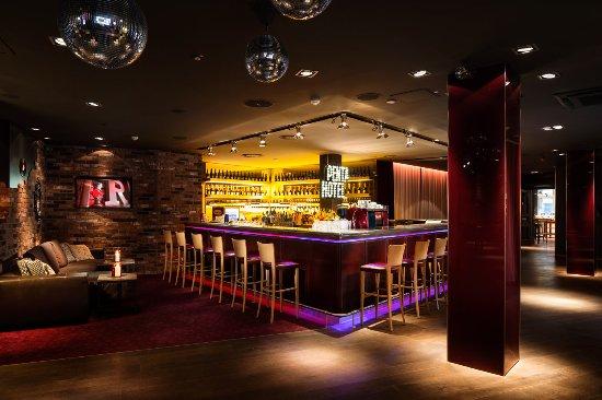 Bar Bild Von Pentahotel Braunschweig Braunschweig Tripadvisor