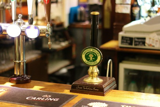 Bolton, UK: real ale