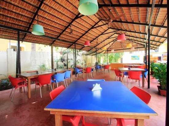 Stay Simple Peninsula Beach Resort Updated 2018 Reviews Price Comparison Calangute India Tripadvisor