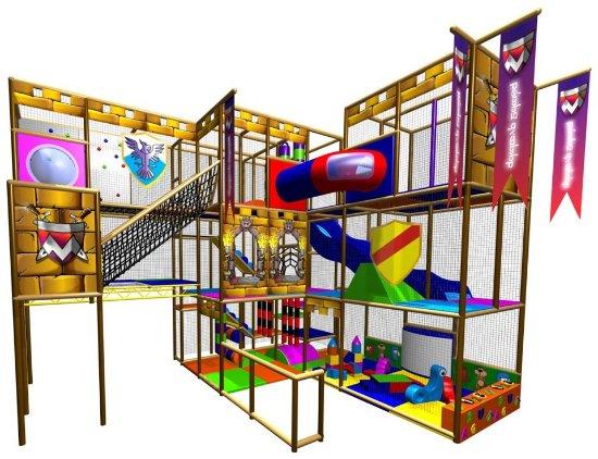 Bijou Play Centre
