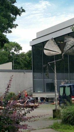 LehmbruckMuseum: Będzie nowa ekspozycja.