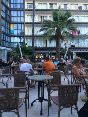 Hotel Roc Boccaccio: photo7.jpg