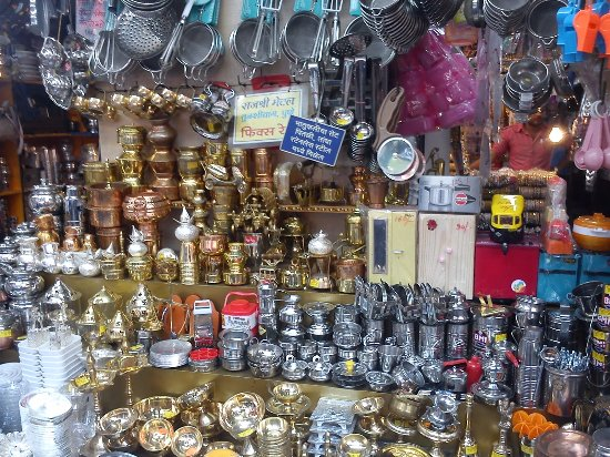 Tulsi Baug Shopping Market Pune 2018 What To Know Before You Go With Photos Tripadvisor