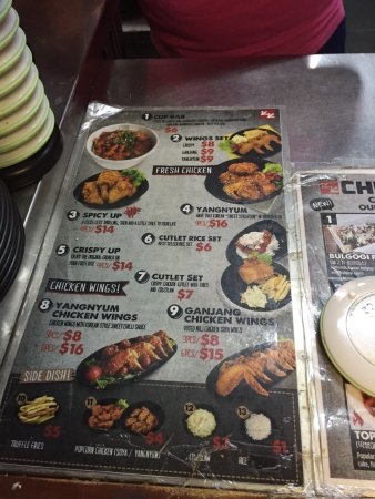 Photo0g Picture Of Chicken Up Little Pte Ltd Singapore